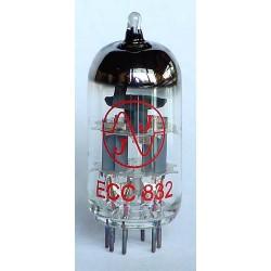 JJ Electronic JJT12DW7 - Lampe de préamplification 12DW7 / ECC832
