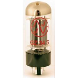 JJ Electronic JJTGZ34 - Lampe de redressement 5AR4 / GZ34 S
