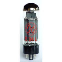 JJ Electronic JJTE34LM4 - Lampe de Ampli de puissance E34L quad appairé