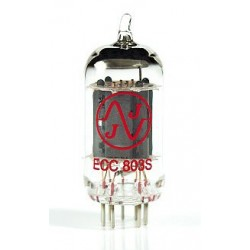 JJ Electronic JJTECC803 - Lampe de préamplification ECC803 S