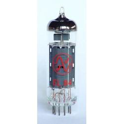 JJ Electronic JJTEL84M4 - Lampe de Ampli de puissance EL84 / 6BQ5 quad appairé