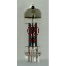 JJ Electronic JJEL8442 - Lampe de Ampli de puissance EL844 / 6BQ5 duet appairé
