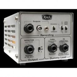 Koch KOCHDUMH - Atténuateur de puissance Dummybox Home