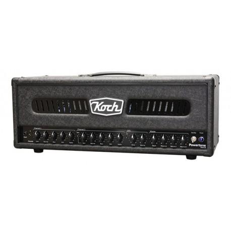 Koch KOCHPTIII100 - Tête d'ampli Powertone III 100 Watts
