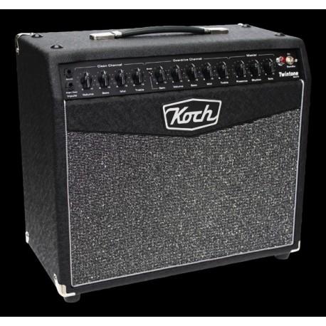 Koch KOCHTW-CB - Ampli combo Twintone III Ampli combo