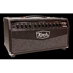 Koch KOCHTW-HD - Tête d'ampli Twintone III Head