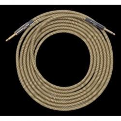Lava Cable LCVN15S - Câble instrument Vintage 15ft S/S Silent