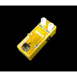 Malekko Heavy Industry MKOMVI - Pédale d'effet vibrato Vibrato