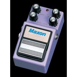 Maxon MAXCS-9S - Pédale d'effet chorus CS-9 Pro Stereo Chorus