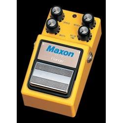 Maxon MAXFL-9F - Pédale d'effet flanger FL-9 Flanger