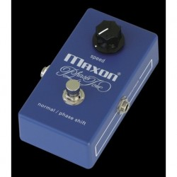 Maxon MAXPT-999 - Pédale d'effet phaser PT-999 Phase Tone