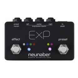 Neunaber NTEXP - Contrôleur ExP
