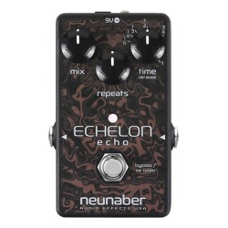 Neunaber NTECHM - Pédale d'effet délai Echelon Echo