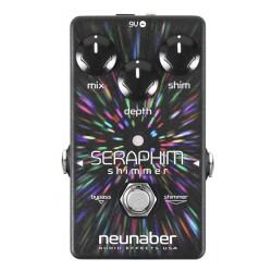 Neunaber NTSER - Pédale d'effet reverb Seraphim Shimmer