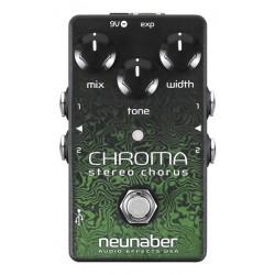 Neunaber NTCHRO - Pédale d'effet chorus Expanse Chroma