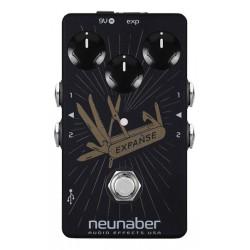 Neunaber NTEXTO - Pédale d'effet reverb Expanse Tool