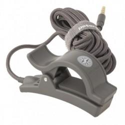 Peterson PT-PITCH - Pitch Grabber Micro Clip Actif