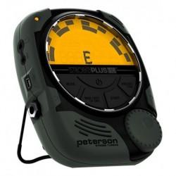 Peterson PT-STPLUSHD - Accordeur Strobo Plus HD