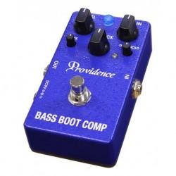 Providence PROBTC - Pédale de compression pour basse Bass Boot Comp BTC-1