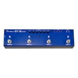 Providence PROBFX - Routeur programmable pour pédale d'effet basse Bass FX Console BFX-1