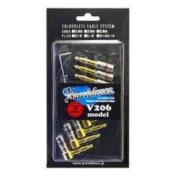 Providence PVV206-NP20 - Câble de patch V206 S Plug NP-20