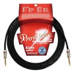 Providence PVZ102-1S - Câble instrument Z102 - 1m S/S