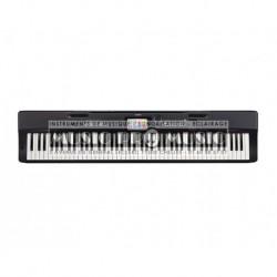 Casio PX-360MBK - Piano numérique portable noir