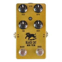 Black Cat Pedals BCMIN - Pédale d'effet tremolo Mini Trem