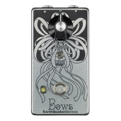 EarthQuaker Devices EQDBOW - Pédale d'effet booster Bows