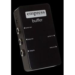 Empress Effects EMPBUF - Buffer pour pédale d'effet