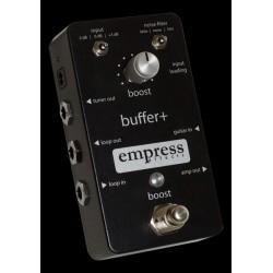 Empress Effects EMPBUF+ - Buffer+ pour pédale d'effet