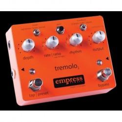Empress Effects EMPTREM2 - Pédale d'effet tremolo Tremolo2