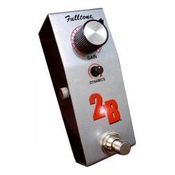 Fulltone FULL2B - Pédale d'effet booster 2B