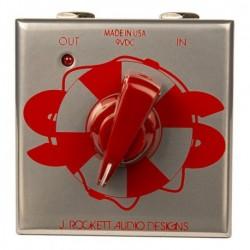 J. Rockett Audio Designs ROCSOS - Buffer pour pédale d'effet SOS