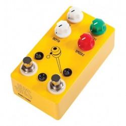 JHS Pedals JHSHON - Pédale d'effet tremolo Honey Comb Deluxe