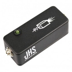 JHS Pedals JHSLBB - Buffer pour pédale d'effet Little Black Buffer