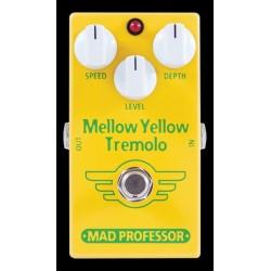 Mad Professor MADMEL - Pédale d'effet tremolo Mellow Yellow Tremolo