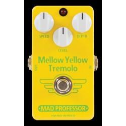 Mad Professor MADMELH - Pédale d'effet tremolo Mellow Yellow Tremolo HW