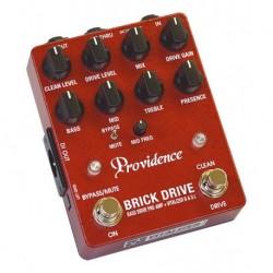 Providence PROBDI - Préampli pour basse Brick Drive BDI-1