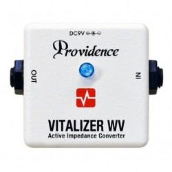 Providence PROVZW - Buffer pour pédale d'effet Vitalizer WV VZW-1
