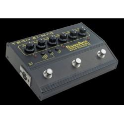 Tech 21 T21SABDIP - Préampli pour basse Bass Driver D.I. Programmable