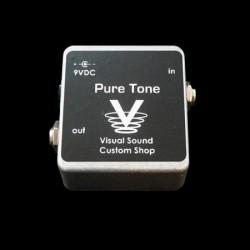 Truetone VSPTB - Buffer pour pédale d'effet Pure Tone
