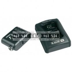 Line6 RELAYG30 - Système sans fil numérique pour guitare