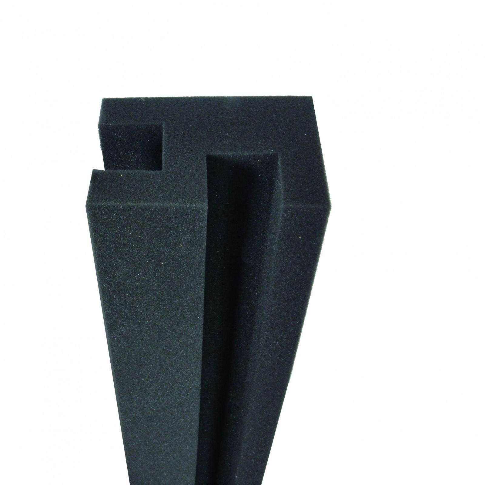 power studio foam 400 angle angle foam 400 panel. Black Bedroom Furniture Sets. Home Design Ideas