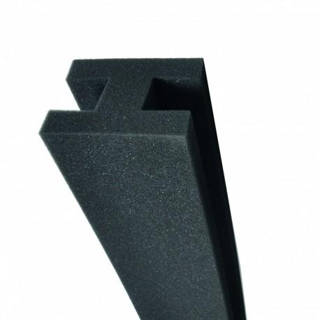Power Studio FOAM-400-JOINT - Joint mousse pour panneau acoustique Foam 400 Panel