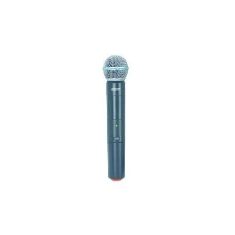 Power Acoustics WM-3700MH-UHF - Micro main UHF sans fil