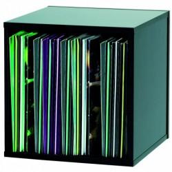 Glorious DJ RECORD BOX 110 BLACK - Casier 110 Vinyls noir