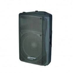 "Power Acoustics EXPERIA 10A MK2 - Enceinte active 10"" 150w MP3 et Bluetooth"