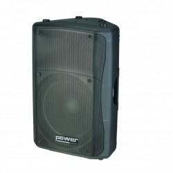 "Power Acoustics EXPERIA 12A MK2 - Enceinte active 12"" 200w MP3"