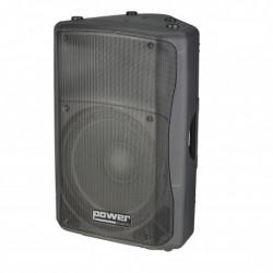 "Power Acoustics EXPERIA-15A-MK2 - Enceinte active 15"" 300w MP3"